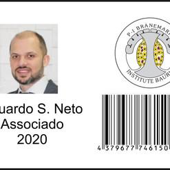 Eduardo Simioli Neto - carteira digital
