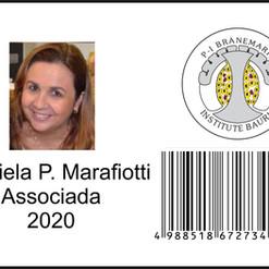 Graziela Marafiotti - carteira digital P