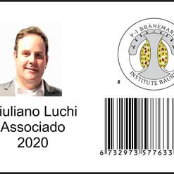 Giuliano Luchi - carteira digital PIBI.j