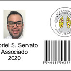 Gabriel Servato - carteira digital PIBI.