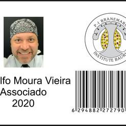 Rodolfo Moura Vieira - carteira digital