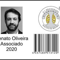 Renato Oliveira - carteira digital PIBI.