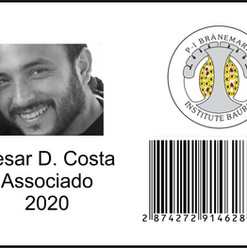 Cesar Diego Costa - carteira digital PIB