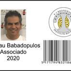 Nicolau Babadopulos - carteira digital P