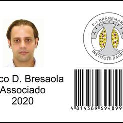 Marco Bresaola - carteira digital PIBI.j
