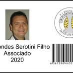 Marcondes Serotini Filho - carteira digi