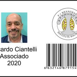 Ricardo Ciantelli - carteira digital PIB