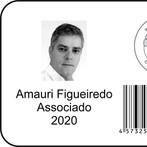 Amauri Figueiredo - carteira digital PIB