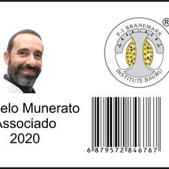 Marcelo Munerato - carteira digital PIBI