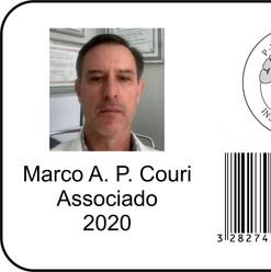 Marco Antonio Pinto Couri - carteira dig