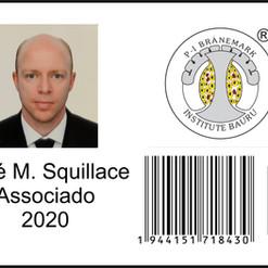 Jose Marcos Squillace - carteira digital