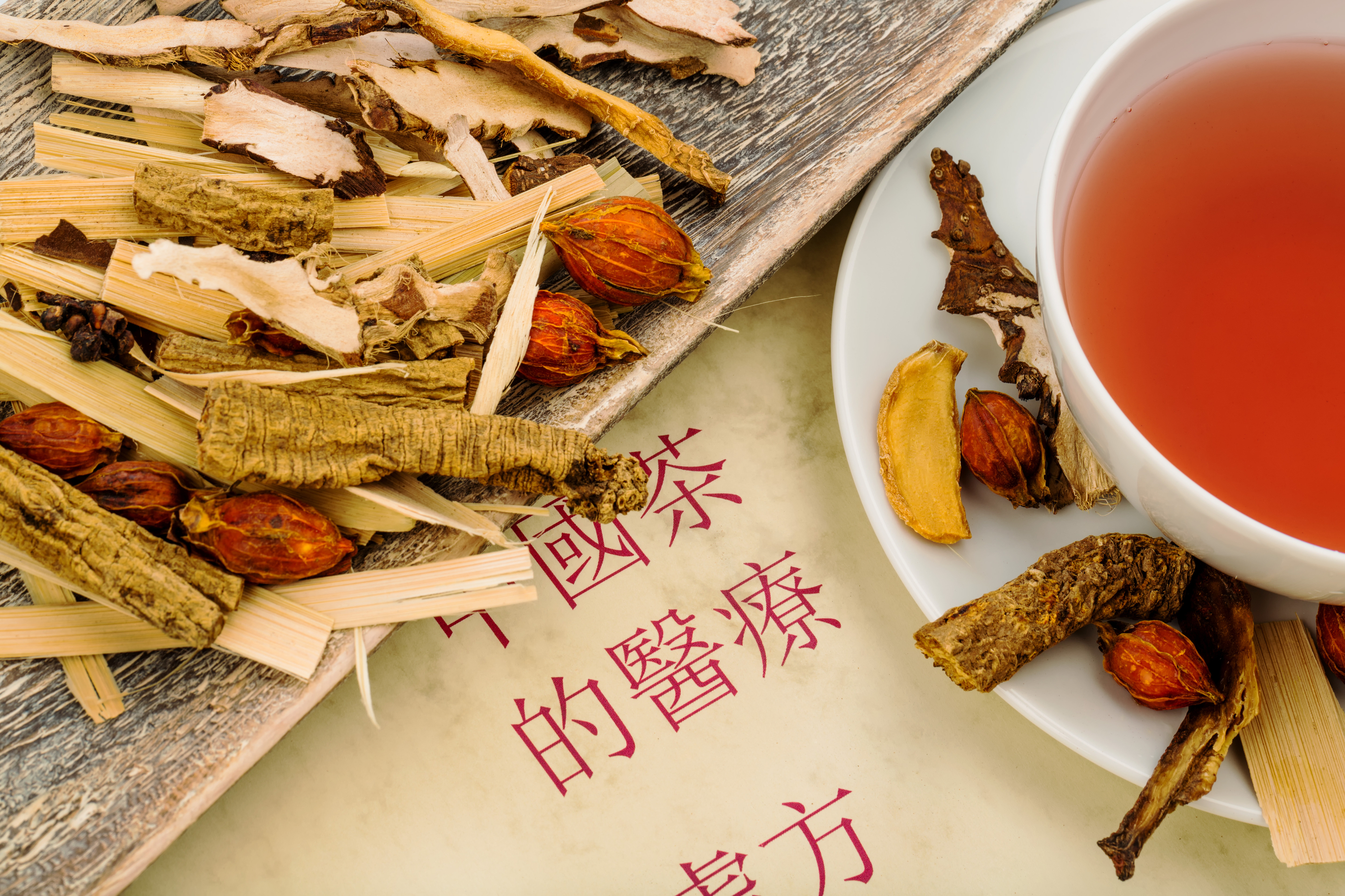 Acupuncture Chinese Herbs