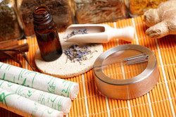 Acupuncture Moxabustion Herbs