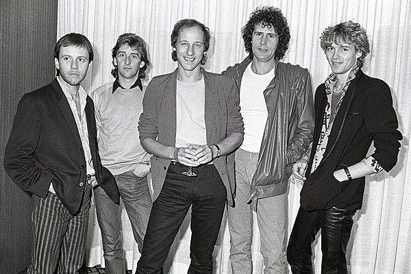¿Y qué fue de Dire Straits?