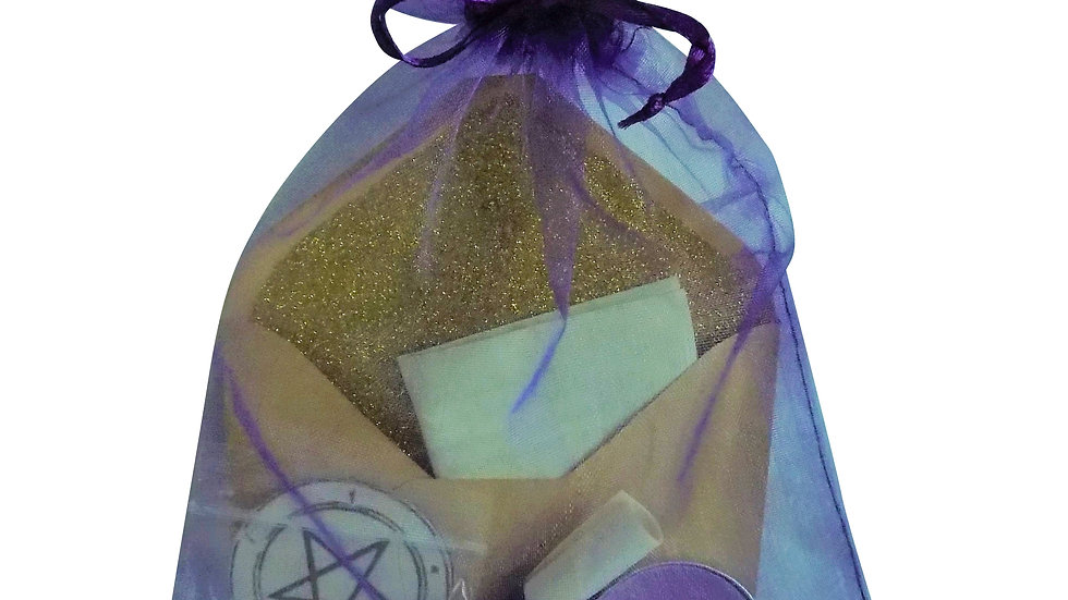 Home Protection Spell Kit