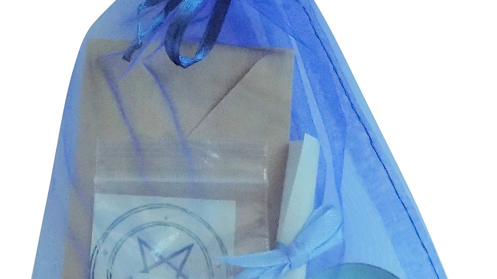 Peaceful Sleep Spell Kit