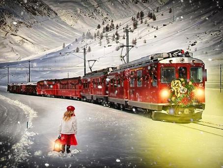 Планируете поездку на Новый год?