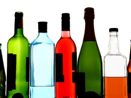 Сколько алкоголя позволяется брать в багаж на самолёте