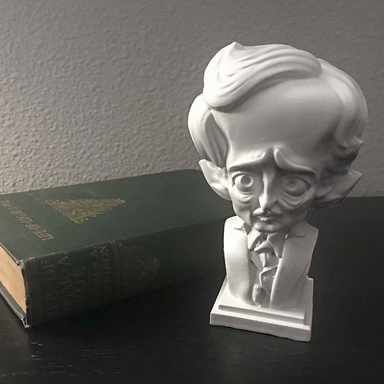 """6"""" Caricature Bust"""