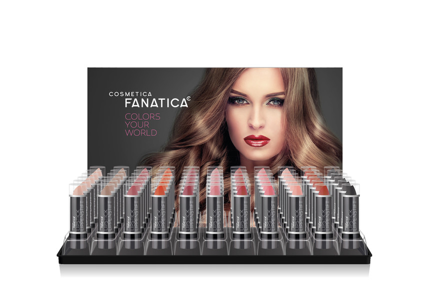 Regular Lipstick Facing 11