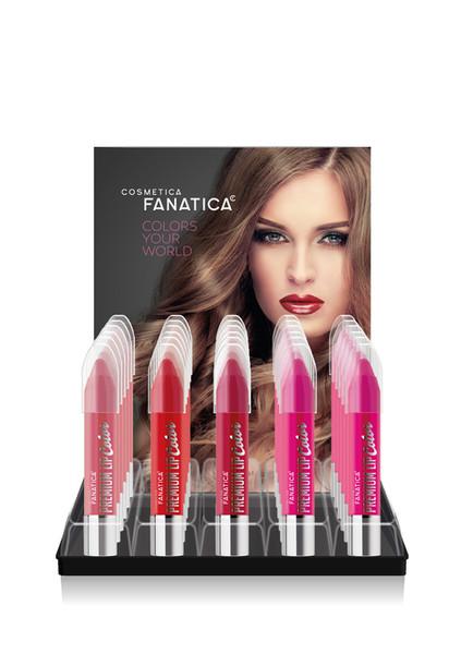 Lip Color Facing 5