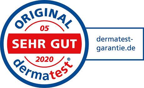 DERMATEST_Siegel_DermatestGarantie_20200