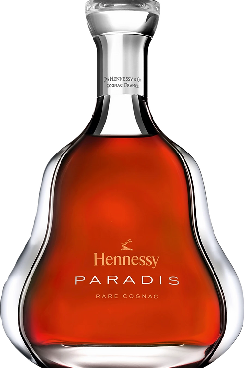 Cognac Hennessy Paradis