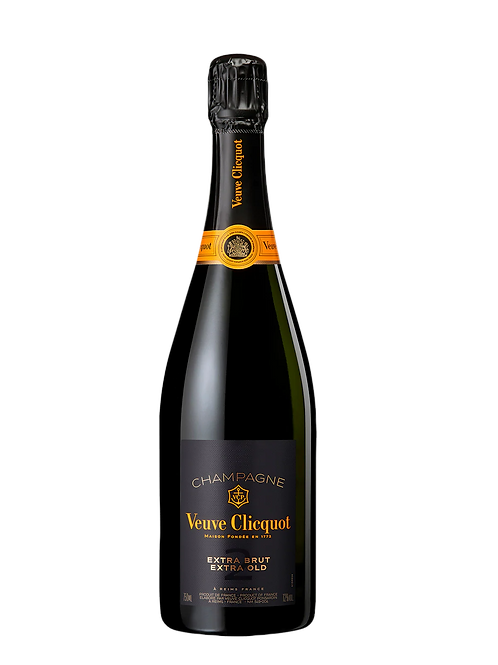 Veuve Clicquot Extra Brut Extra Old