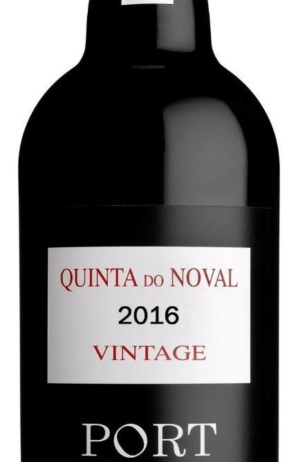 Quinta Do Noval Vintage 2016