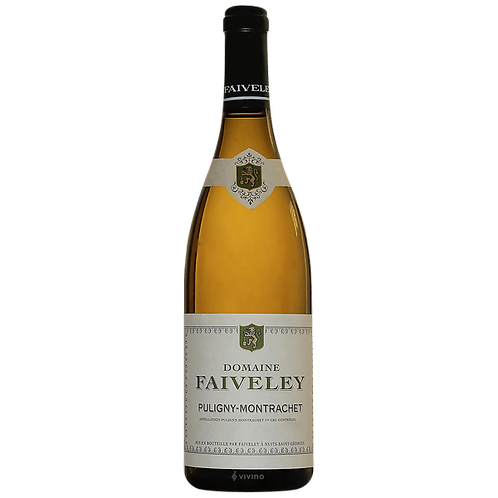 Domaine Faiveley Puligny-Montrachet 2019