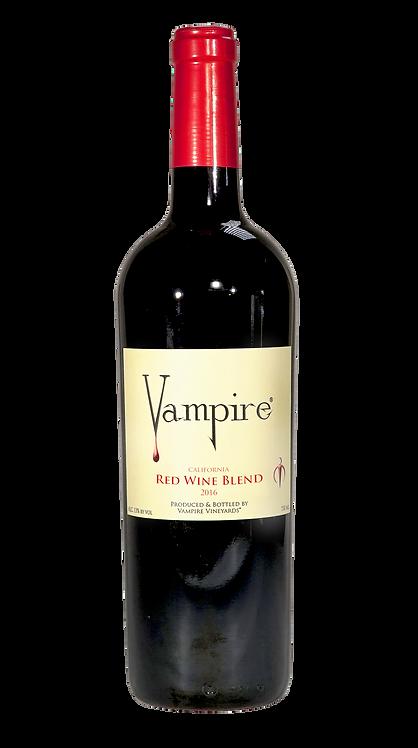 VAMPIRE® RED WINE BLEND