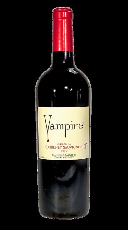 VAMPIRE® CABERNET SAUVIGNON
