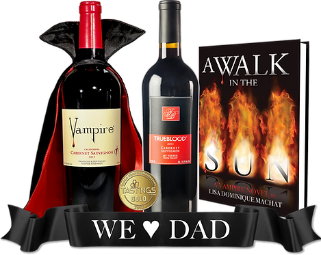 VAMPIRE® VINEYARDS FATHER'S DAY SPECIAL
