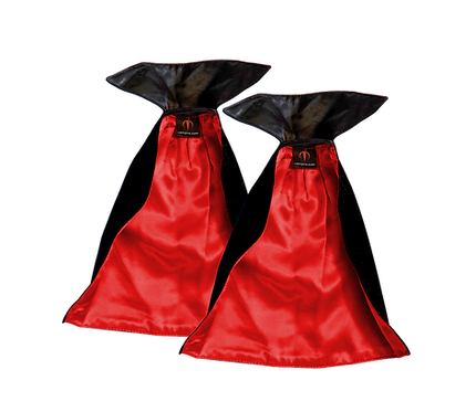 VAMPIRE® WINE CAPE 2 PACK