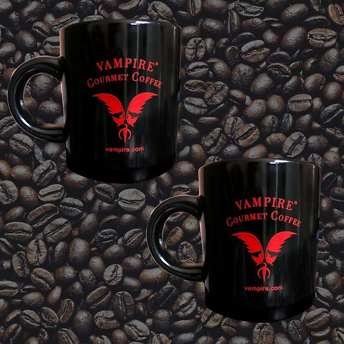 Vampire Espresso Cups