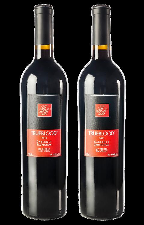 TRUEBLOOD™ MT. VEEDER - TWO BOTTLES + GIFT