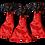 Thumbnail: VAMPIRE® WINE CAPE 3 PACK