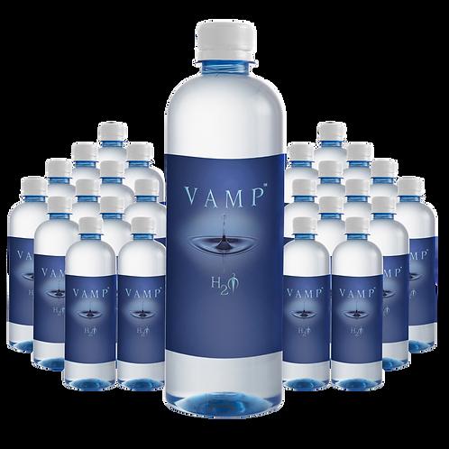VAMP H2O - 24 BOTTLE PACK