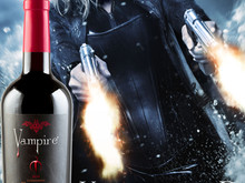 Vampire Vineyards/Underworld:Blood Wars Sweepstakes