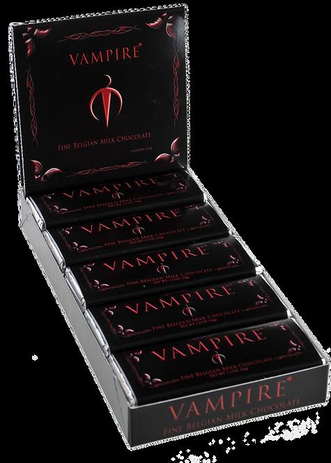 VAMPIRE FINE BELGIAN MILK CHOCOLATE