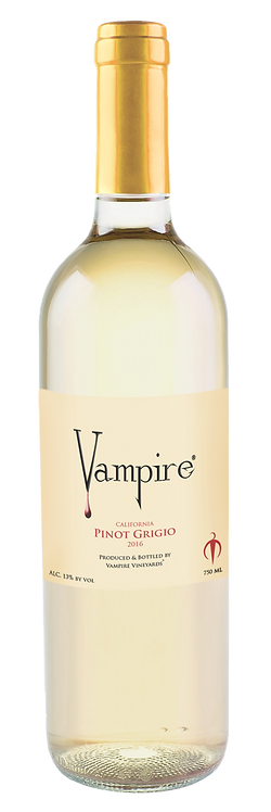 VAMPIRE® PINOT GRIGIO