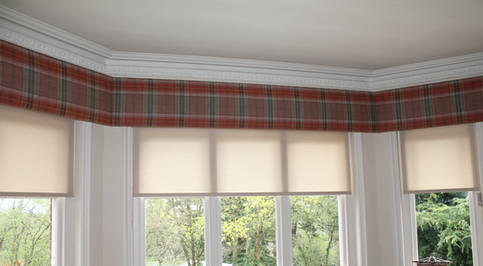 Roller Blinds in Berkshire
