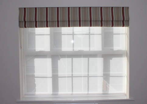 Roman Blind in Maidenhead