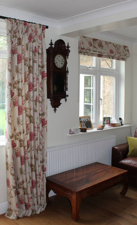 Soft Furnishings in Maidenhead