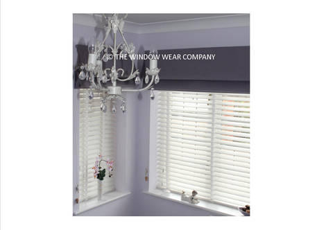 Blinds in Maidenhead