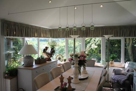 Curtains in Maidenhead