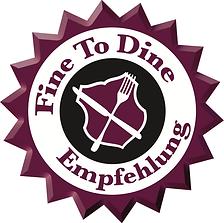 Fine To Dine