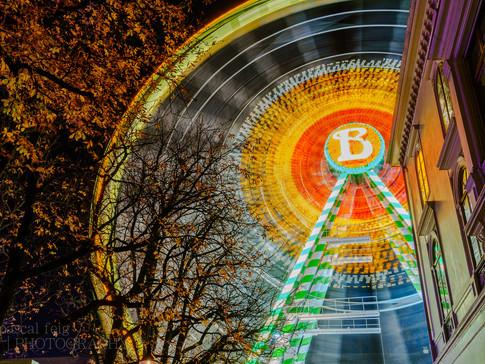 Basel, Herbstmesse