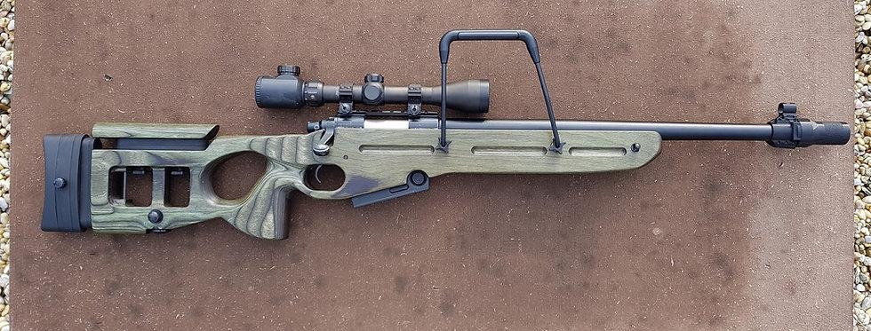 SV-98 Gunstock