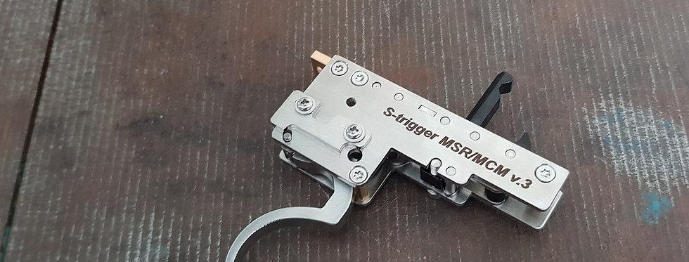 S-trigger MSR v.3